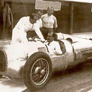 Ferdinand Porsche Auto Union