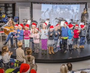 Kinder- und Familienweihnacht