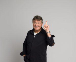 Joesi Prokopetz - Vollpension