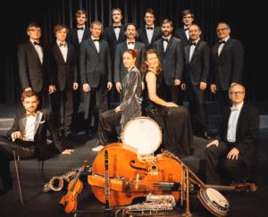Ballaststoff Orchester - Diabelli Verein