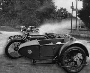 3. Motorrad Classic Sonderschau