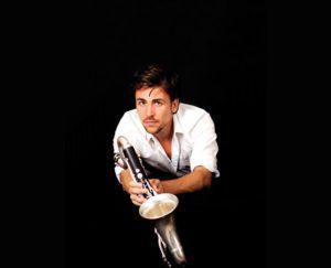 Jazz&TheCity - Christoph Pepe Auer Duo