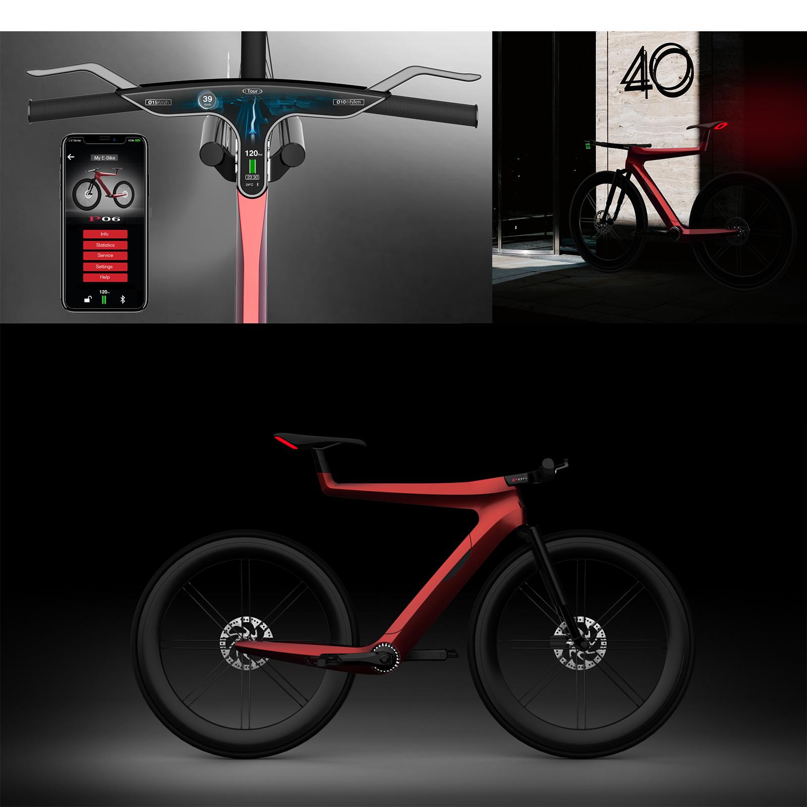 e bike leasing ulrich simmann ferdinand porsche. Black Bedroom Furniture Sets. Home Design Ideas