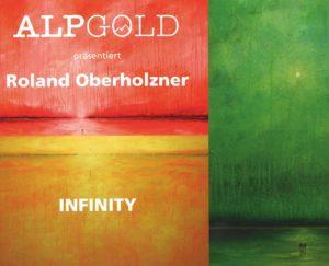 Kunstausstellung: Roland Oberholzner