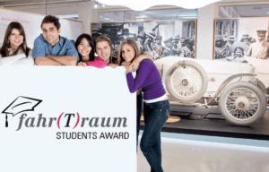 Sonderausstellung: Student Award