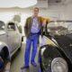 70 Jahre Käfer Cabrio