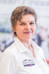 Christine Kreuzer