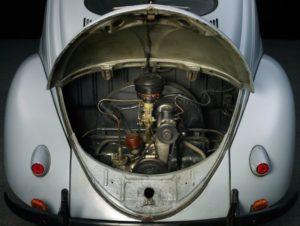 Geschichte VW Käfer_KDF Wagen_Kraft durch Freude_2