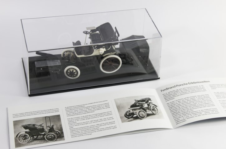 Lohner Porsche 1900_2